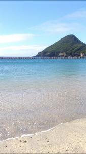 今日の一枚☆ 屋久島の海
