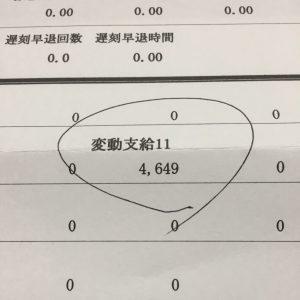 高田りゅーじの初ボーナスっす!