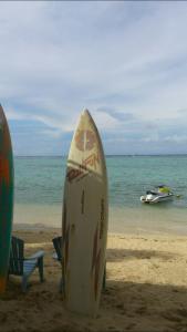 今日の一枚☆ GUAMのビーチ