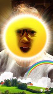 太陽ゆっこ