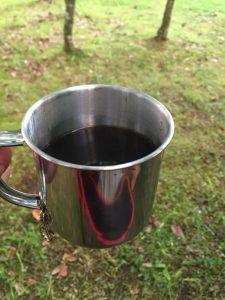 モーニングコーヒー♡