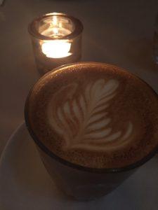 夜cafeもしましたよ♡