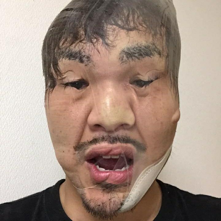 元店長のウキウキ浮田